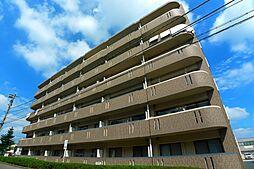 ビューイーストヒルズ[5階]の外観