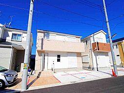 [一戸建] 東京都練馬区西大泉6丁目 の賃貸【/】の外観