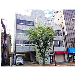奈良県奈良市高天町の賃貸マンションの外観