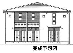山越6丁目アパート(仮)