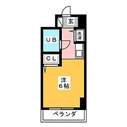 新丸子駅 6.3万円