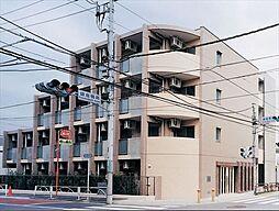 ハイム下北沢[306号室号室]の外観