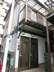 立会川駅 12.5万円