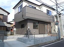 [一戸建] 東京都練馬区下石神井2丁目 の賃貸【/】の外観