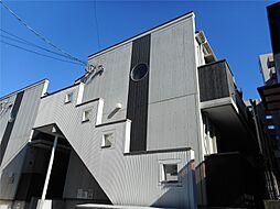 クレフラスト松戸吉井町B棟[1階]の外観