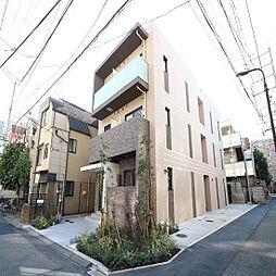 JR総武線 大久保駅 徒歩4分の賃貸マンション