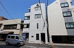 TOP横浜東白楽第二[301号室]の外観