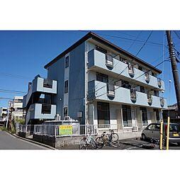 西登戸駅 4.9万円