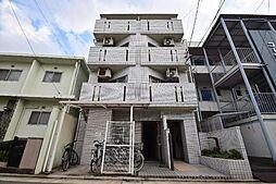 ジュネス平松[4階]の外観
