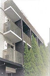 RISE NAKANOSHINBASHI ライズ中野新橋[3号室号室]の外観