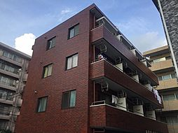 TOビル53[4階]の外観