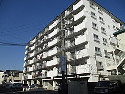 駅徒歩6分生活圏便利 幹線谷津マンション