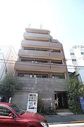 スパシエ巣鴨[3階]の外観