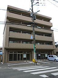 アンプルールべトンHISASHI[2階]の外観