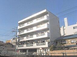 パラドール西院PARTIII504[5階]の外観