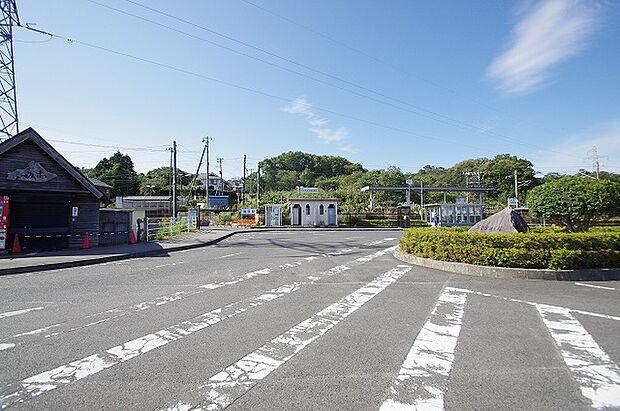 JR常磐線「逢隈」駅 約1900m