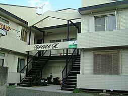 グレースK壱番館[203号室]の外観