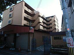 サンシャイン田中[5階]の外観