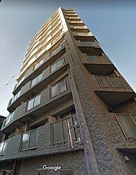 フロントシティ文京[3階]の外観