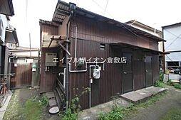 [一戸建] 岡山県倉敷市阿知3丁目 の賃貸【/】の外観