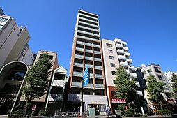 U−Fort浅草雷門[6階]の外観
