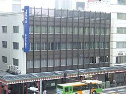花岡マンション[2階]の外観