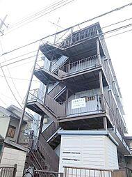 上本郷ハイツ[2階]の外観