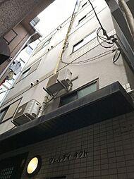 ヴェルディオクト[4階]の外観