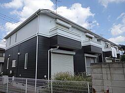 [テラスハウス] 東京都立川市栄町2丁目 の賃貸【/】の外観