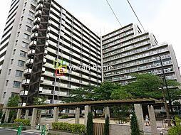 ファミールハイツ北大阪4号棟