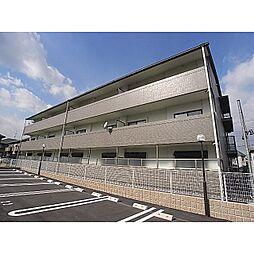 奈良県奈良市青野町1丁目の賃貸マンションの外観