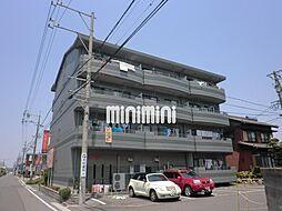 マリンマツヤマ[4階]の外観