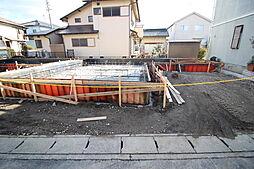 愛知県岩倉市曽野町下街道