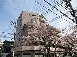 コンフォートレジデンス[7階]の外観