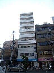 ディアリスト浅草[2階]の外観
