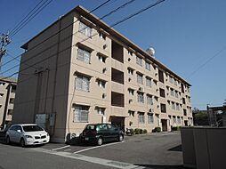 ハイツ山本I[301号室]の外観