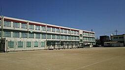 荒子小学校 徒歩 約8分(約600m)