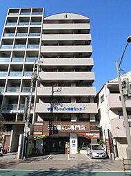 鉄砲町駅 4.4万円