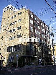 大井ビル[4階]の外観