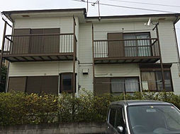 [テラスハウス] 神奈川県秦野市堀西 の賃貸【/】の外観