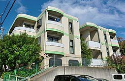 カルム香川II[1階]の外観