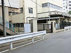 市立第二小学校 500m