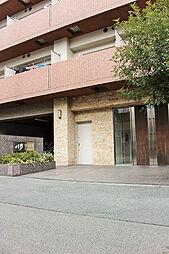 WOB塚本[4階]の外観