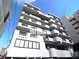 ファーストKATOビル[5階]の外観