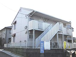 ハイツM[2階]の外観