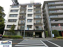 中古マンション 日生住宅小金井マンション