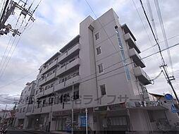 シボラ六条高倉[3-D号室]の外観
