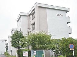 汐見台団地2606棟