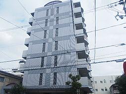 玉出グリーンプラザ[4階]の外観