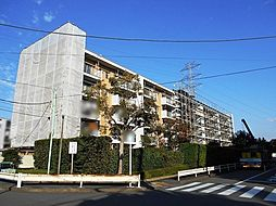 富士見町住宅23号棟
